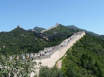 Badaling, China