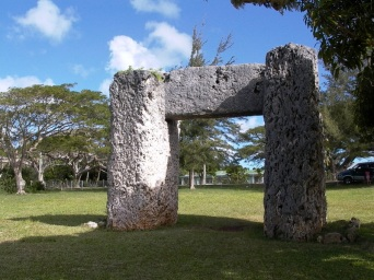 Tongatapu Island, Tonga