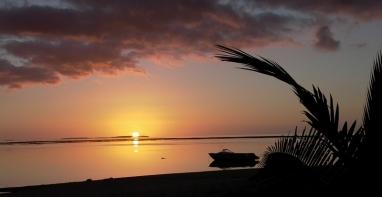 Fafa Island, Tonga