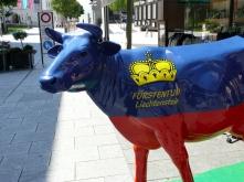Vaduz, Liechtenstein