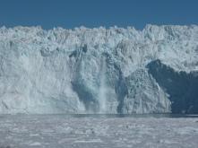 Eqi glacier, Greenland