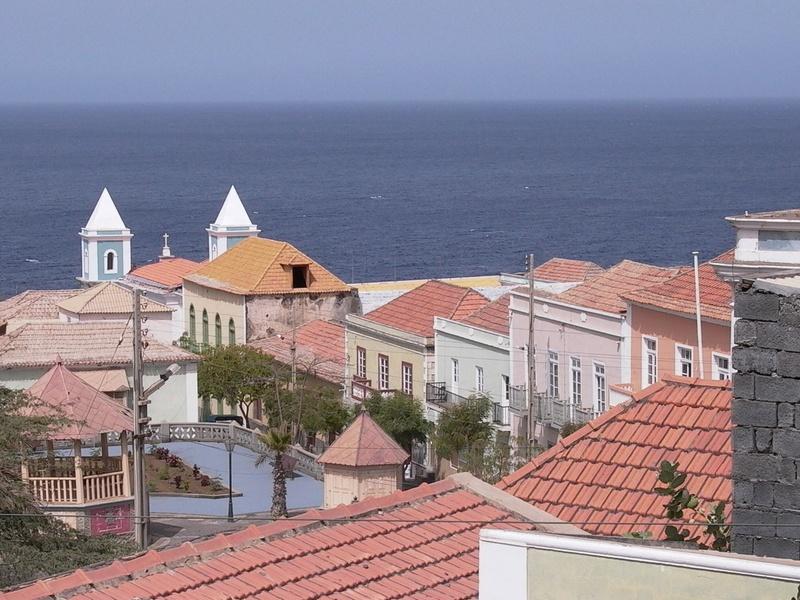 Fogo, Cape Verde