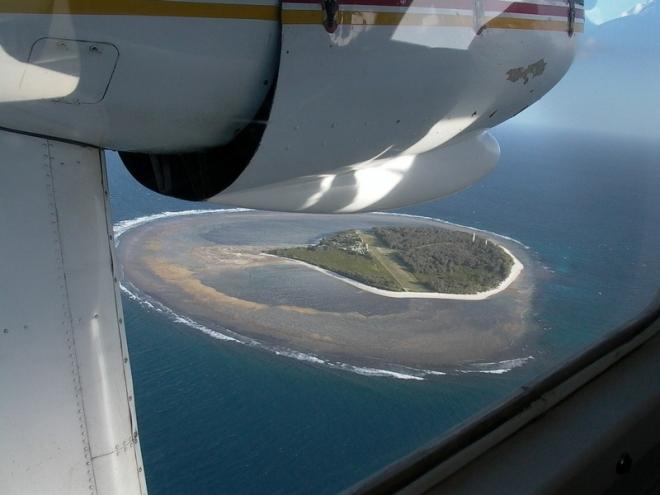 Lady Elliot Island, Australia