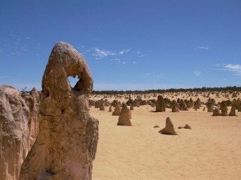Nambung National Park, Australia